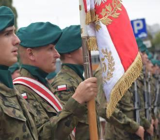 Patriotycznie w Sieradzu.Dzień Sybiraka i rocznica agresji ZSRR na Polskę ZDJĘCIA