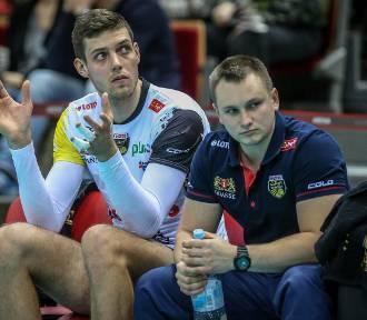 Lotos Trefl wywalczył punkt w Olsztynie