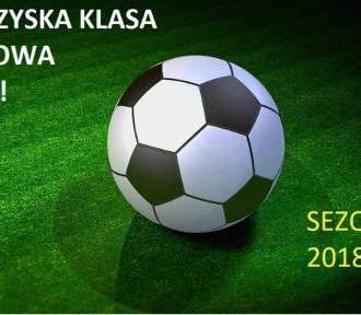 Grała piłkarska klasa okręgowa na terenie OZPN Wałbrzych (WYNIKI OSTATNIEJ KOLEJKI W TYM ROKU)