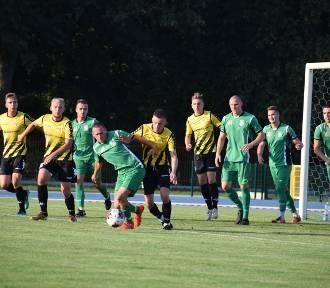 18 lipca ćwierćfinały Pucharu Polski, a 25 pierwsze mecze IV ligi łódzkiej