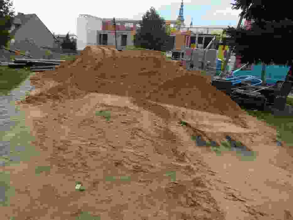 Rozkopy w centrum miasta. Prace jeszcze potrwają