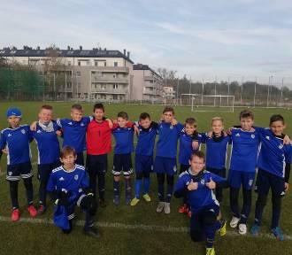 Derby młodzików dla sycowskiej Akademii