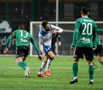 Zacięte derby Pomorza w III lidze [ZDJĘCIA]