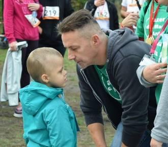 Rak najpierw zabrał 7-letniego Antka. Teraz nowotwór zaatakował jego tatę, Sławka