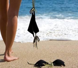 Plaże nudystów nad Bałtykiem. Gdzie ich szukać?