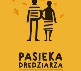 """Ewa i Paweł Piątek. """"Pasieka dredziarza"""", czyli warto zarażać ludzi pasją"""