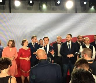 Krzysztof Bosak: Jesteśmy trzecią siłą w Sejmie!