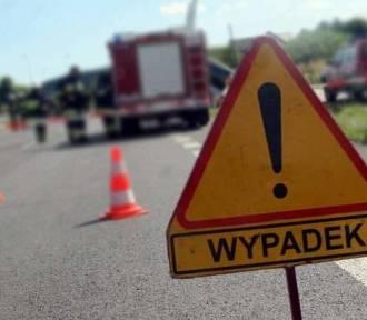 Korki w Szczecinie: Ogromne korki na Energetyków z powodu kolizji -
