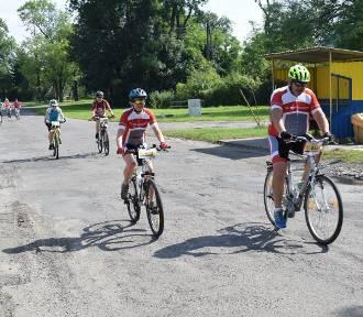 Na rowerach 58 kilometrów. Pojadą dookoła jeziora Miedwie