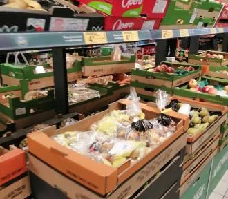 Jak wzrosły ceny rok do roku według GUS? Warzywa, owoce i mięso coraz droższe  [ranking]