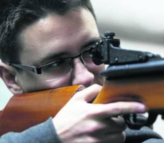 Nowa strzelnica w Gdyni. Urzędnicy przymierzają się do współpracy z MON