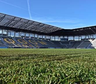 Więcej kasy od rządu na budowę stadionu Pogoni. Skąd te dofinansowanie?