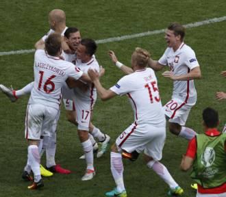 Euro 2016: Polska wygrywa ze Szwajcarią w rzutach karnych! [ZDJĘCIA Z MECZU]
