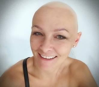 Pomóżmy matce czterech chłopców w nierównej walce z rakiem