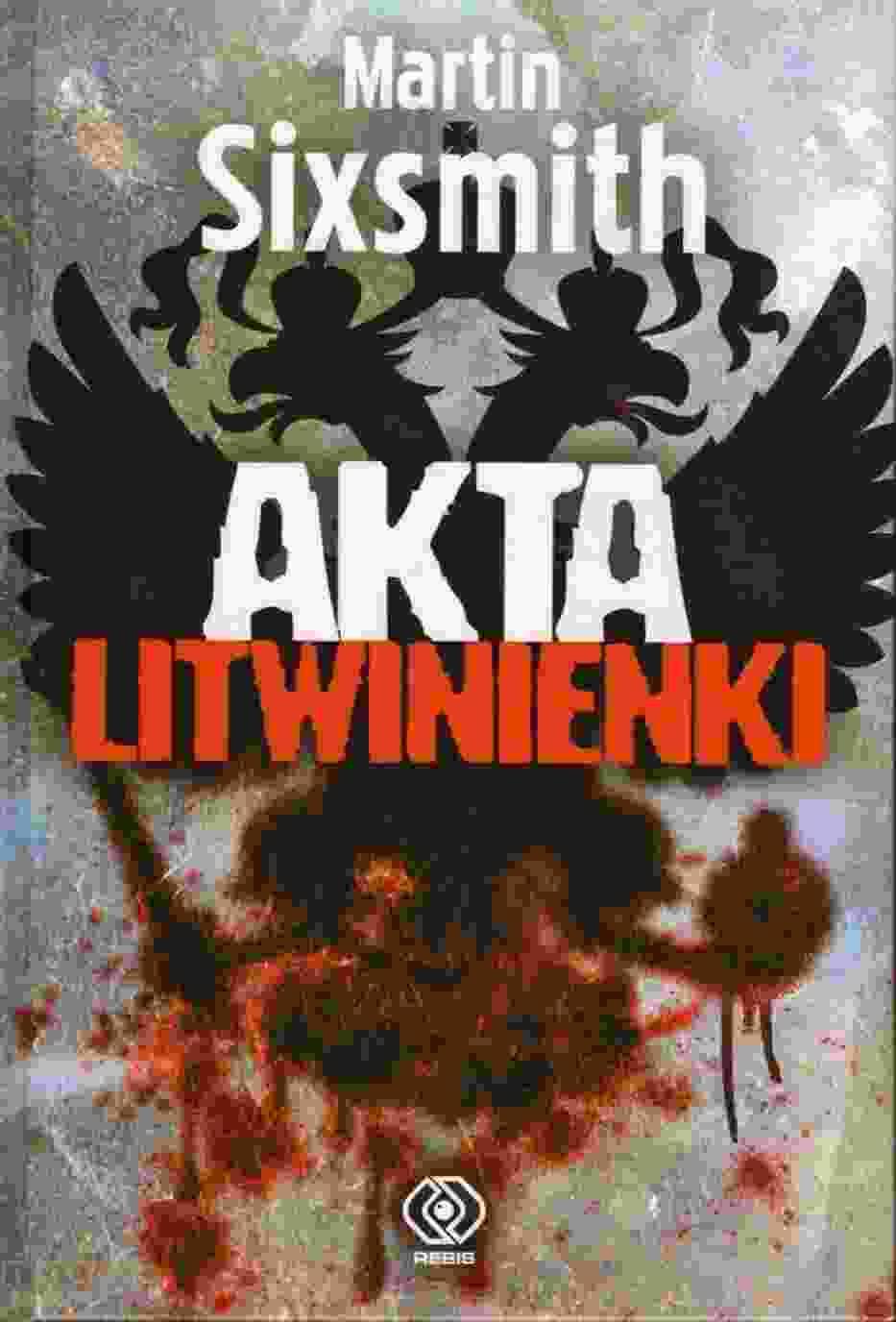 Projekt graficzny okładki Zbigniew Mielnik