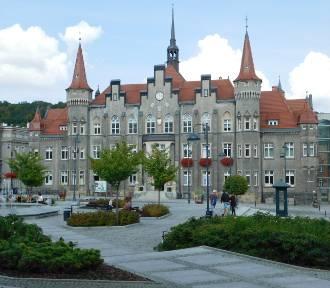 Wałbrzych: Miasto przegrało proces i zapłaciło 733 tysiące złotych