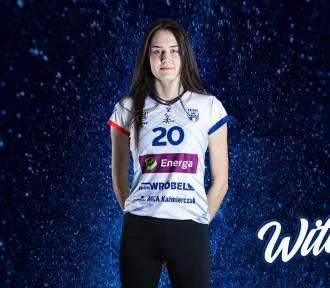 Zofia Szczotkiewicz nową rozgrywającą Energa MKS Kalisz