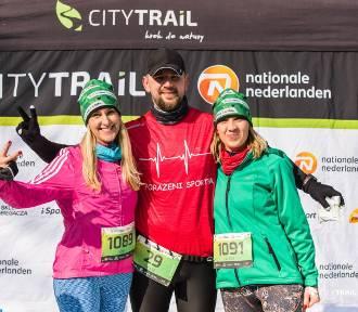 Ostatni w sezonie bieg cyklu City Trail nad stawami Janina i Barbara. Kto wygrał? ZDJĘCIA
