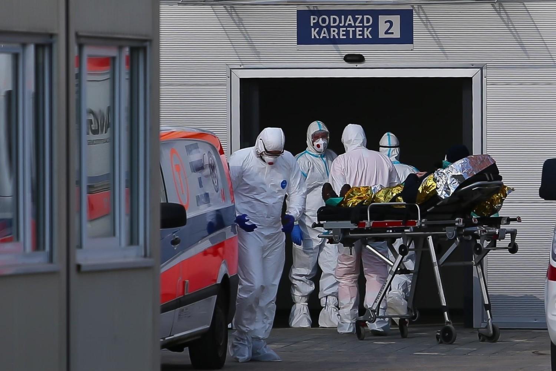 Ministerstwo zdrowia przekazało najnowsze dane o koronawirusie w Polsce