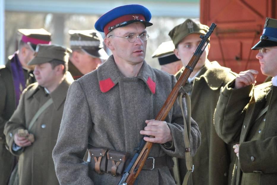 II Marsz Katyński