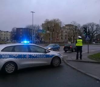 Potrącenie 14-latki na pasach w Gdańsku. Policja apeluje do kierowców o ostrożność