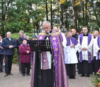 Wszystkich Świętych 2018 w Kartuzach - Z nostalgią wspominamy tych, którzy odeszli ZDJĘCIA, WIDEO