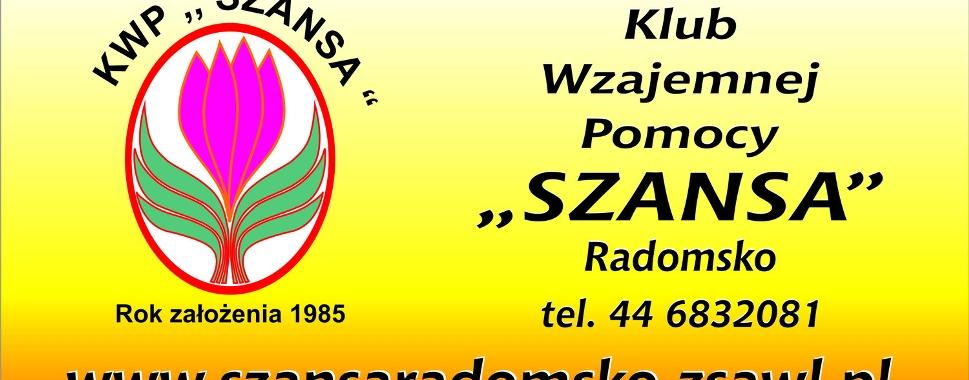 Szansa Radomsko