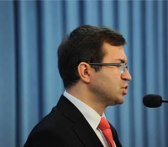 Zawieszony poseł PiS wydał oświadczenie. Niedzielski: To zachowanie niegodne