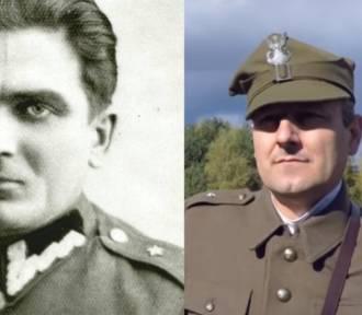 """Sceny z filmu """"Komendant Zagończyk"""" w clipie grupy """"Lustro"""" [FILM]"""