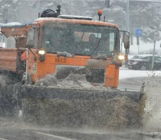Uwaga! Na drogach będzie ślisko. Jest ostrzeżenie IMGW