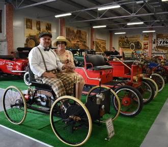 Muzeum Ford Mobil zaprasza do Będzina. Jedyne takie w całej Polsce