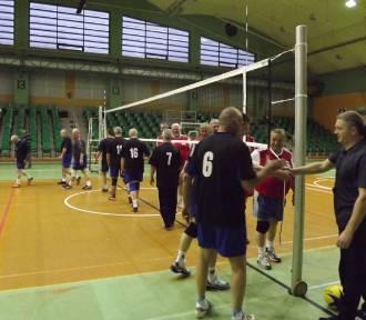 Oldboje z Powodowa wygrali Grand Prix powiatu