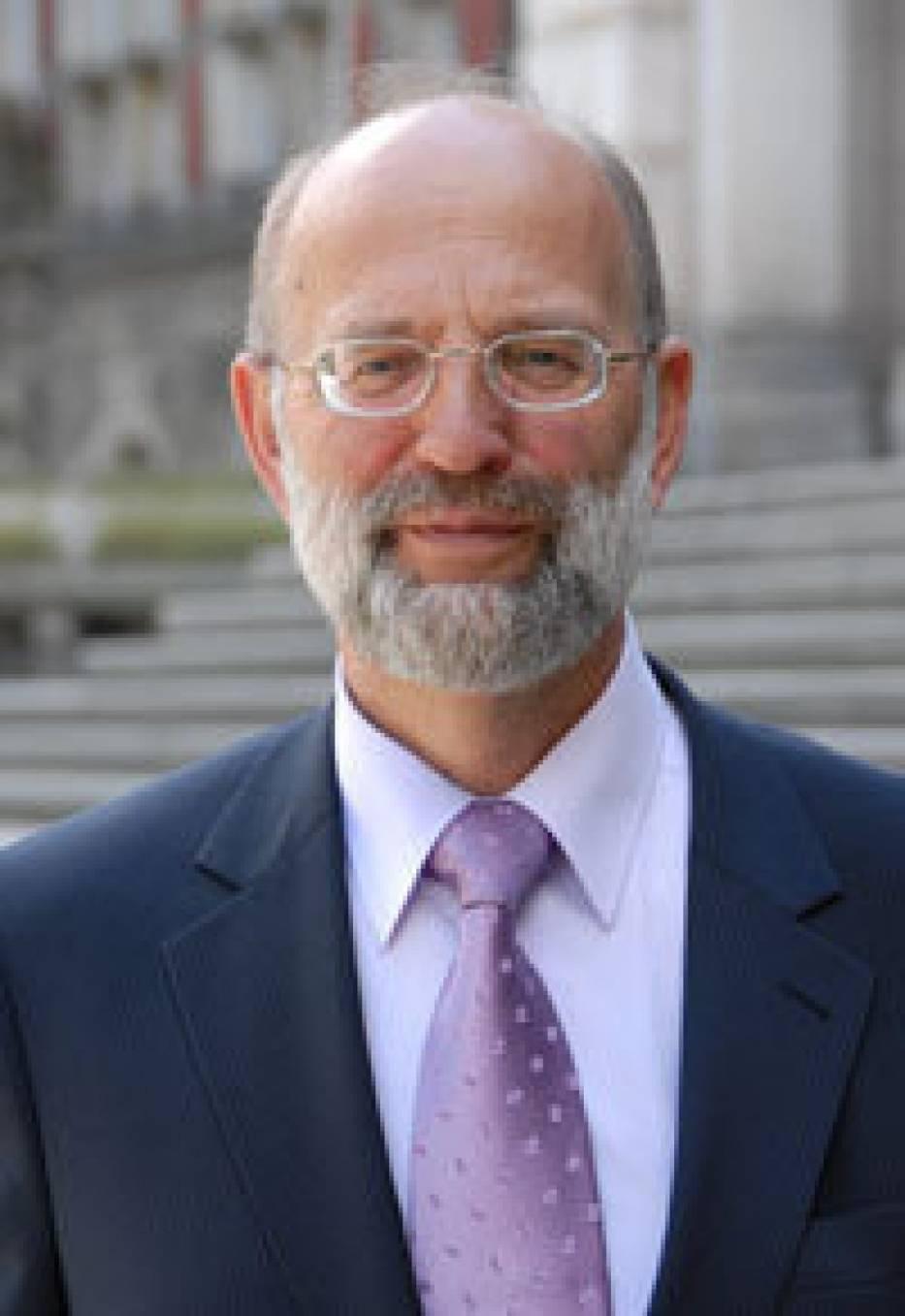 Rektor Politechniki Gdańskiej - prof
