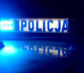 Śmiertelny wypadek w Kamienicy Dolnej. Nie żyje pieszy