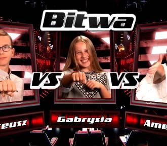 Sprawdźcie jak poszło naszej Gabrysi w bitwach The Voice Kids!