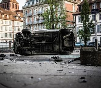 Polskie drogi wśród najbardziej niebezpiecznych w Europie