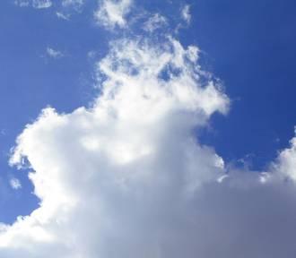 Prognoza pogody na 12.05. Ciepły dzień na Pomorzu [WIDEO]