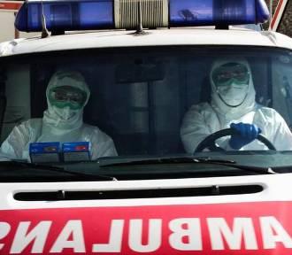 Kolejne 184 osoby zakażone koronawirusem w regionie!