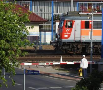 Gminy chcą przywrócenie linii kolejowej Czempiń - Śrem