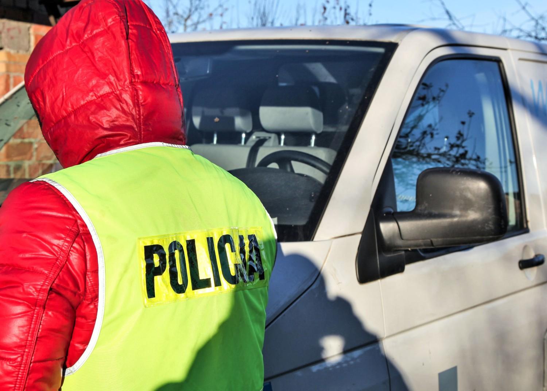 Dzięki szybkiej wymianie informacji pomiędzy policjantami z Polsko-Niemieckiego Centrum Współpracy Służb Granicznych, Policyjnych i Celnych w Świecku i Komisariatu Policji w Lubsku, odzyskano kradziony na terenie Niemiec Volkswagen T5