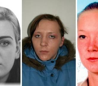 Kobiety poszukiwane przez kujawsko-pomorską policję. Sprawdź, czy nie mieszkają obok Ciebie!