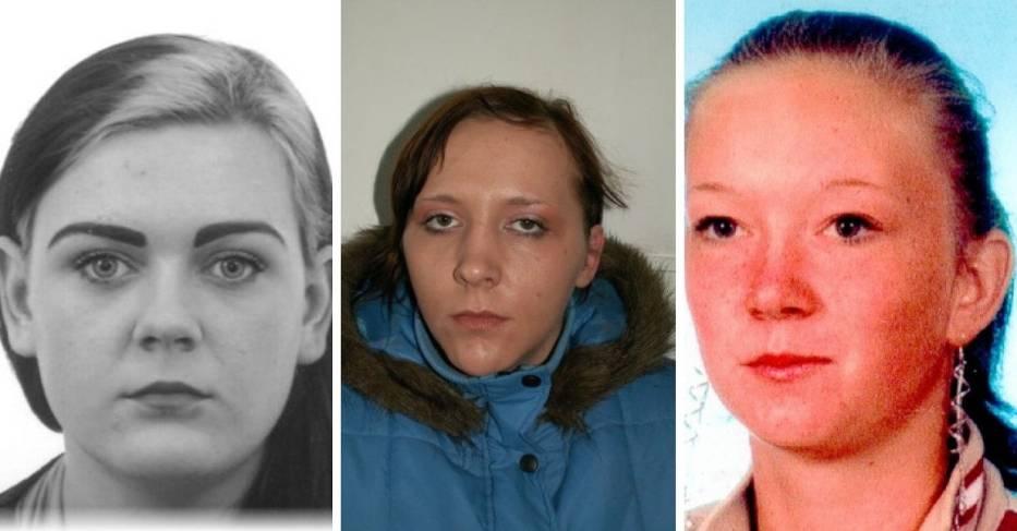Sprawdź, czy któraś z tych kobiet nie mieszka obok Ciebie! Oto informacje na temat poszukiwanych kobiet przez kujawsko-pomorską policję