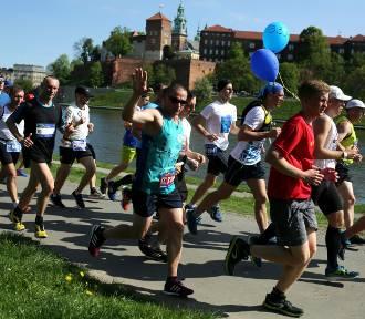 Cracovia Maraton 2018. Wielka walka z kilometrami i upałem [ZDJĘCIA]