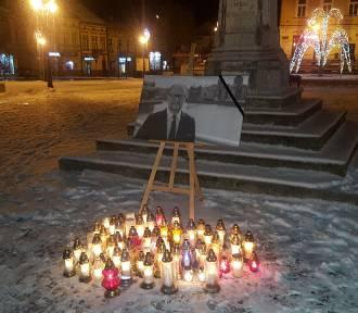 WOŚP: Bochnia i Brzesko z rekordem, ale tragedia w Gdańsku wstrząsnęła wszystkimi. Zobacz, jak