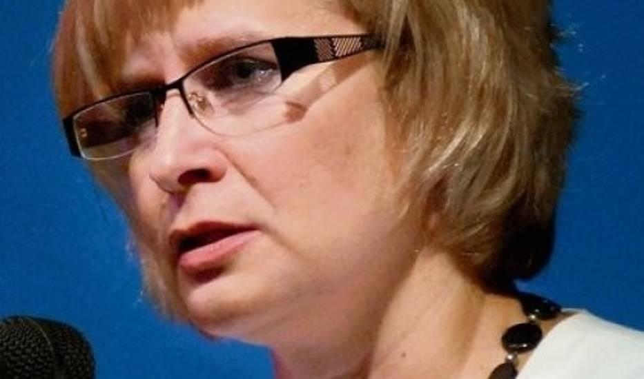 Lilla Jaroń pracowała już w urzędzie miasta i u marszałka