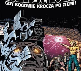 Egmont Komiksy Nowości Wrzesień 2020 [ZAPOWIEDZI]