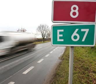 Zarząd Województwa Dolnośląskiego zaproponował swój wariant przebiegu nowej S8