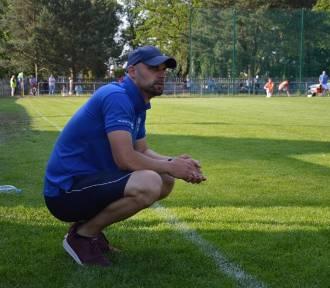 Piłkarze Stilonu Gorzów znów przegrali, a trener zrezygnował