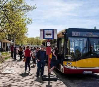 Czy można wchodzić z rowerem do autobusu? Tak, ale są pewne wyjątki