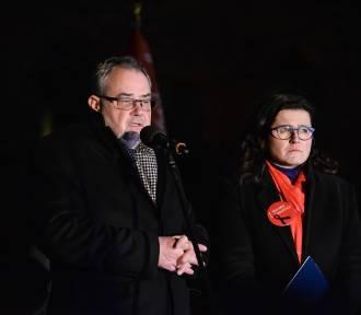 """Piotr Adamowicz: """"Niektórych śmierć mojego brata kompletnie niczego nie nauczyła"""""""